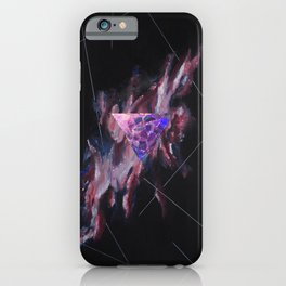 A Women iPhone Case