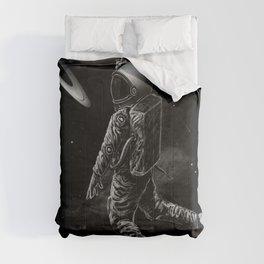 Saturn Dunk Comforters