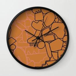 Ooh, yes Wall Clock