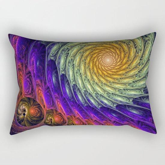 Solar energy Rectangular Pillow