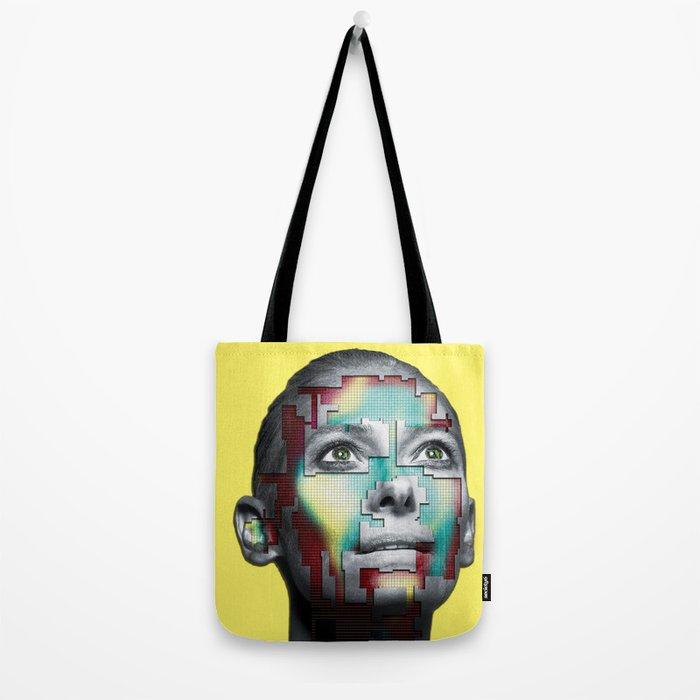 underskin Tote Bag