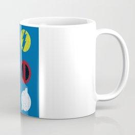 Super Simple Heroes Coffee Mug