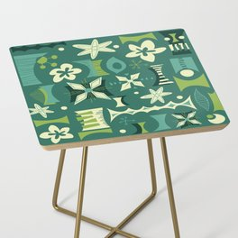 Taveuni Side Table