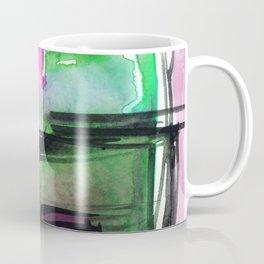 Magic Window No. 3d By Kathy Morton Stanion Coffee Mug