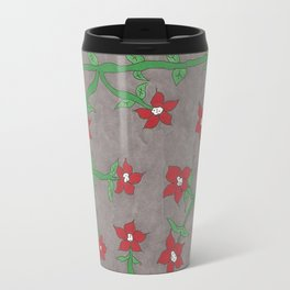 Subtle Beauty Travel Mug