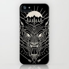 BEAST MODE Slim Case iPhone SE