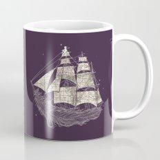 Wherever the wind blows Mug