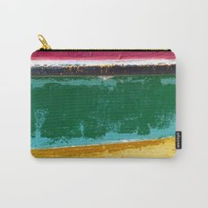 summer wood Carry-All Pouch