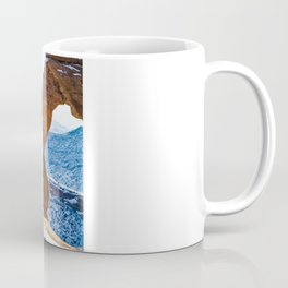 Arches National Park Landscape 1 Coffee Mug