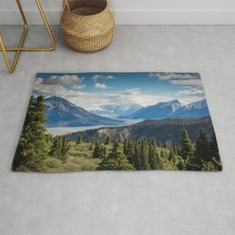 all that remains Rug