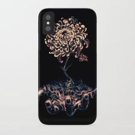 Symbiosis iPhone Case