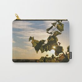 Golden Light in the Vineyard (New Haven, Missouri USA) Carry-All Pouch