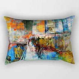 7 th Avenue  Rectangular Pillow