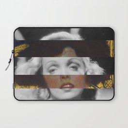 Klimt's Judith and the Head of Holofernes & Marlene Laptop Sleeve