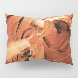 Antelope Canyon II Pillow Sham