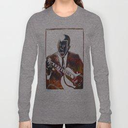 Muddy Waters 2/3 Long Sleeve T-shirt