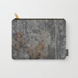 Traces Carry-All Pouch