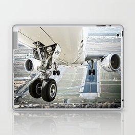 Positive rate.. gear up Laptop & iPad Skin