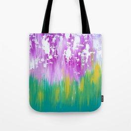 Growing Fresh Life Tote Bag
