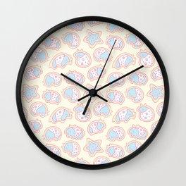 Dreamy Cookies Wall Clock