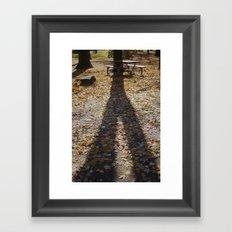 Why Framed Art Print