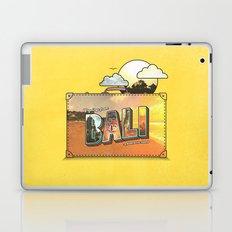 Wish I Was There Laptop & iPad Skin