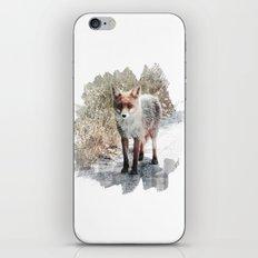 How I met a Fox iPhone & iPod Skin