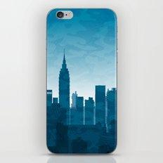 Urban style iPhone & iPod Skin