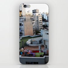 Urban Landscape 01 iPhone & iPod Skin