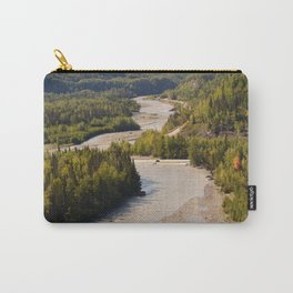 MatRiverValley Carry-All Pouch