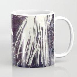 Crow girl Coffee Mug