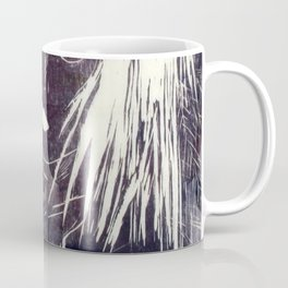Crow girl Coffee Mug