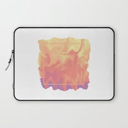 melting colors Laptop Sleeve