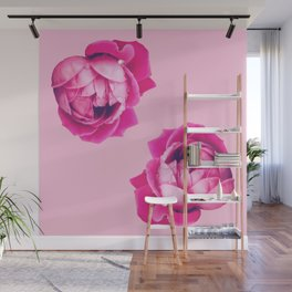 Sweet Kisses Wall Mural