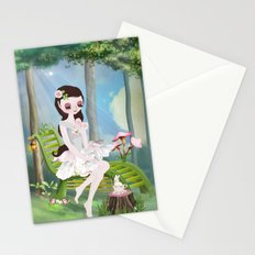 Sarah BelleFleur Stationery Cards