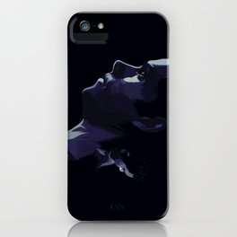 always on my mind iPhone Case