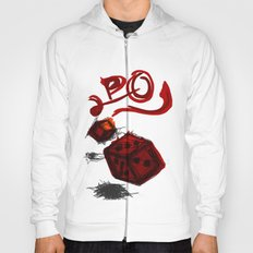 Roll of the dice Hoody