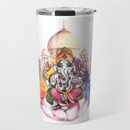 India Travel Mug