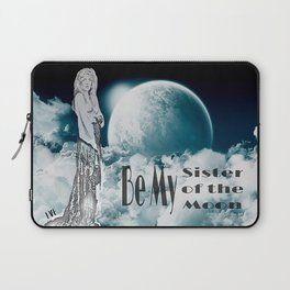 Stevie Nicks - Sister of the Moon Laptop Sleeve