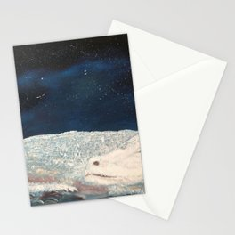 NeverEnding Story - Falkor Luckdragon - FAN ART Stationery Cards