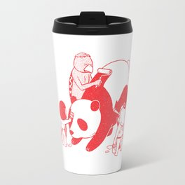 Disguise Travel Mug