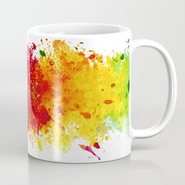 Color me blind Coffee Mug
