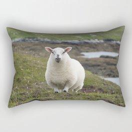 The prettiest sheep Rectangular Pillow
