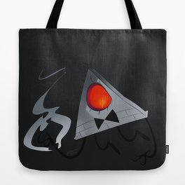 i'll be watching you! Tote Bag