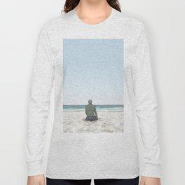 Rowan on the Beach Long Sleeve T-shirt