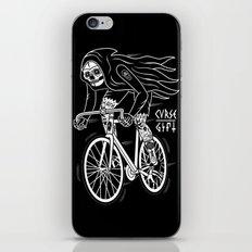 Death Rider iPhone & iPod Skin