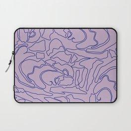 Pastel Pattern II Laptop Sleeve