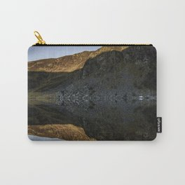 Wicklow Mountains Sunrise Carry-All Pouch