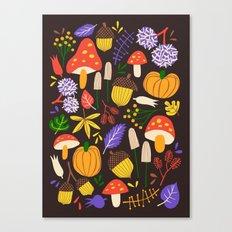Autumn  Canvas Print