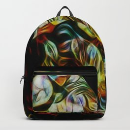 Elephant dream Backpack